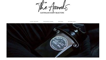 The Accords | Australian Scent Selectors
